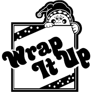 Wrap It Up Clipart Cliparts Of Wrap It Up Free Download  Wmf Eps