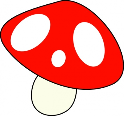 12 Fungi Clipart   Free Cliparts That You Can Download To You Computer