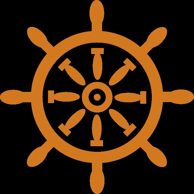 clipart ship wheel - photo #19