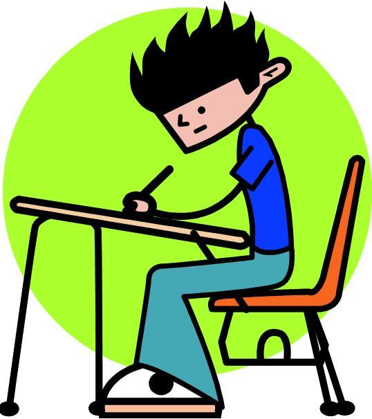 Estudiante Clipart