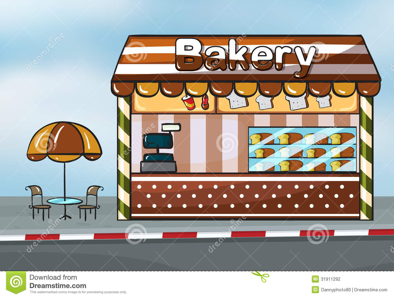 Cake Arts Bakery And Supplies : Bakery Clipart - Clipart Suggest
