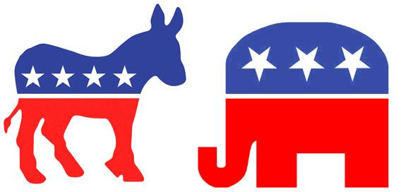 Democratic Donkey Clipart Royalty Free  Rf  Donkey Clipart