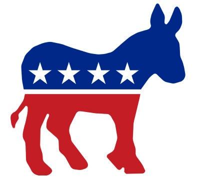 Democratic Donkey Image