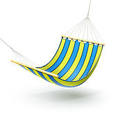 Hammock Stock Illustrations   Gograph