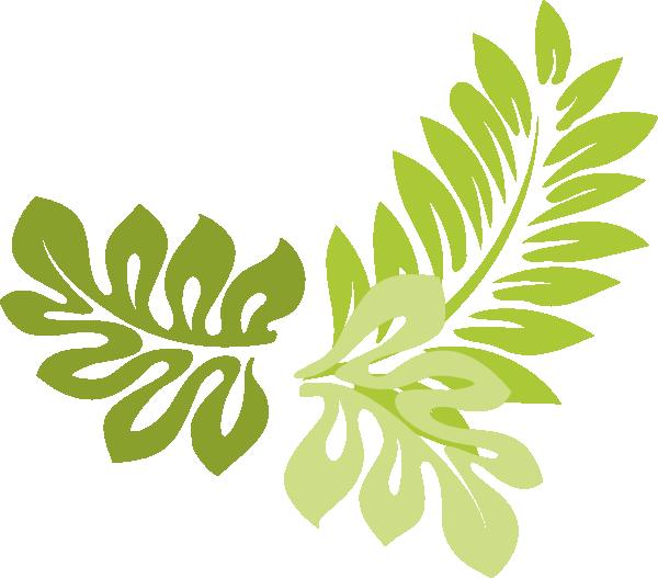 Leaf Border Clipped Art Clip Art At Clker Com Vector Clip Art Online