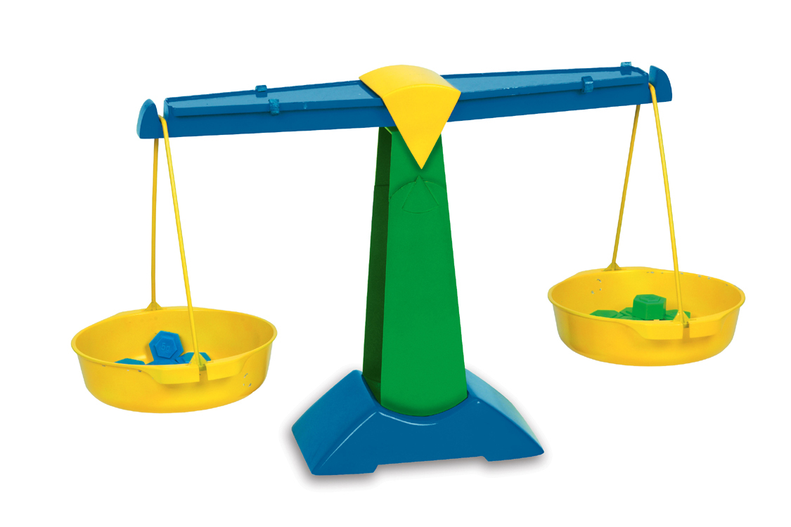 Pan Balance Scale Clipart - Clipart Suggest