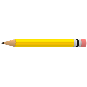 Pencil Clipart Showing Pencil Clipart Png For You   Imagegator