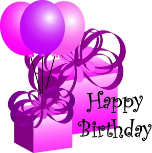 9 Birthday Clipart - Clipart Kid