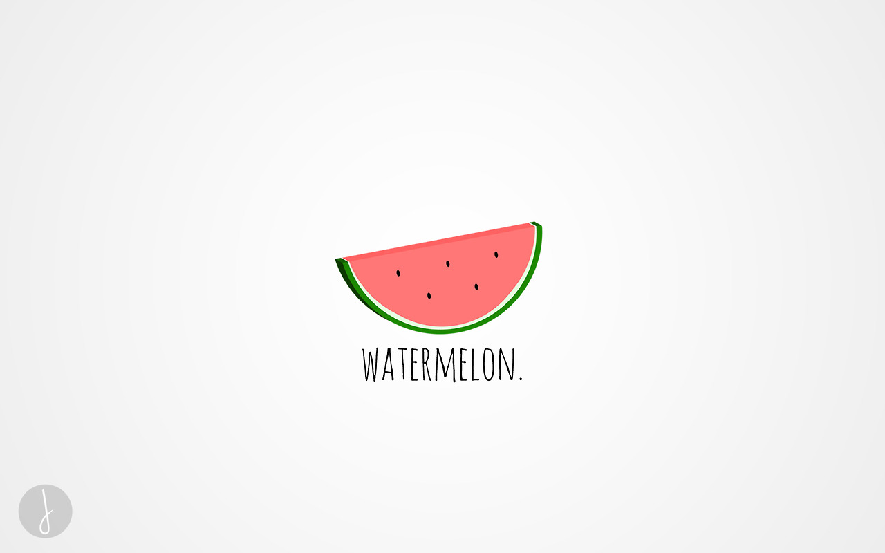 Watermelon Wallpaper Tumblr   Clipart Panda   Free Clipart Images