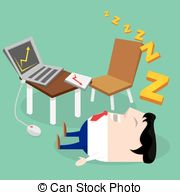 Asleep Vector Clipart Eps Images  872 Asleep Clip Art Vector