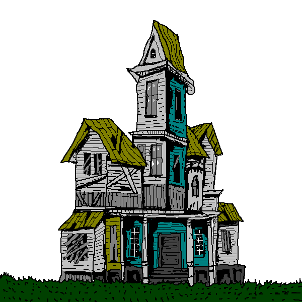 Haunted House3