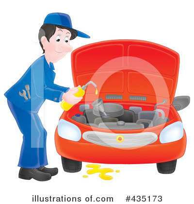 Royalty Free Automotive Clipart Illustration 435173 Jpg