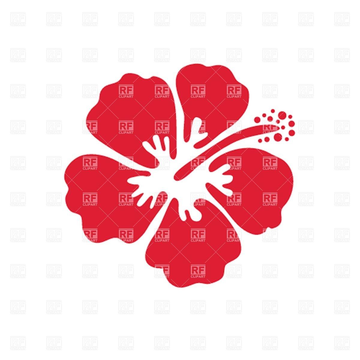 free vector graphic hibiscus - photo #36