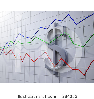 Statistics Clipart  84053 By Mopic   Royalty Free  Rf  Stock