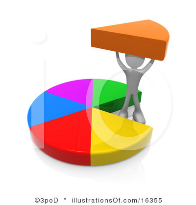 Statistics Clipart Royalty Free Graphs Clipart Illustration 16355 Jpg