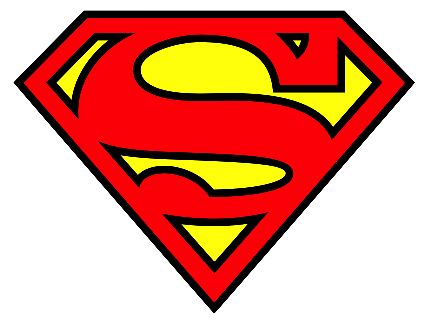 Superman Cape Clipart - Clipart Suggest