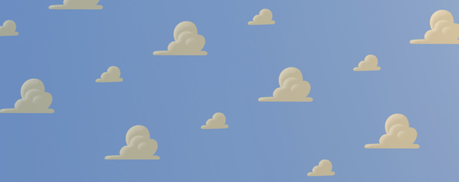 toy story clouds clipart the hippest