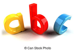 Abcs Illustrations And Clipart