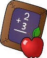Check Out Our Range Of Free Math Clip Art Featuring Numbers Shapes