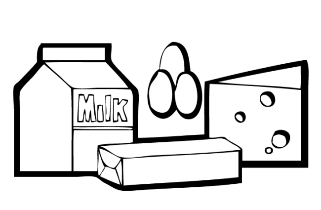 Dairy Clipart   15 Clipart 82   Classroom Clipart
