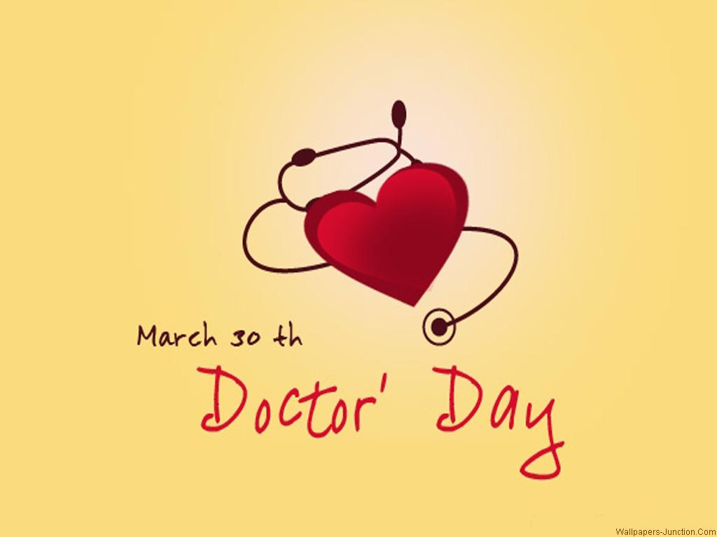 Doctors Day Wallpapers