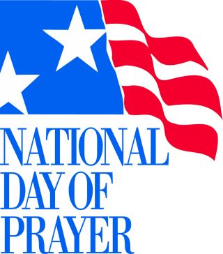 National Day Of Prayer Clip Art