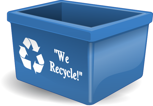 Recycle Clip Art At Clker Com   Vector Clip Art Online Royalty Free
