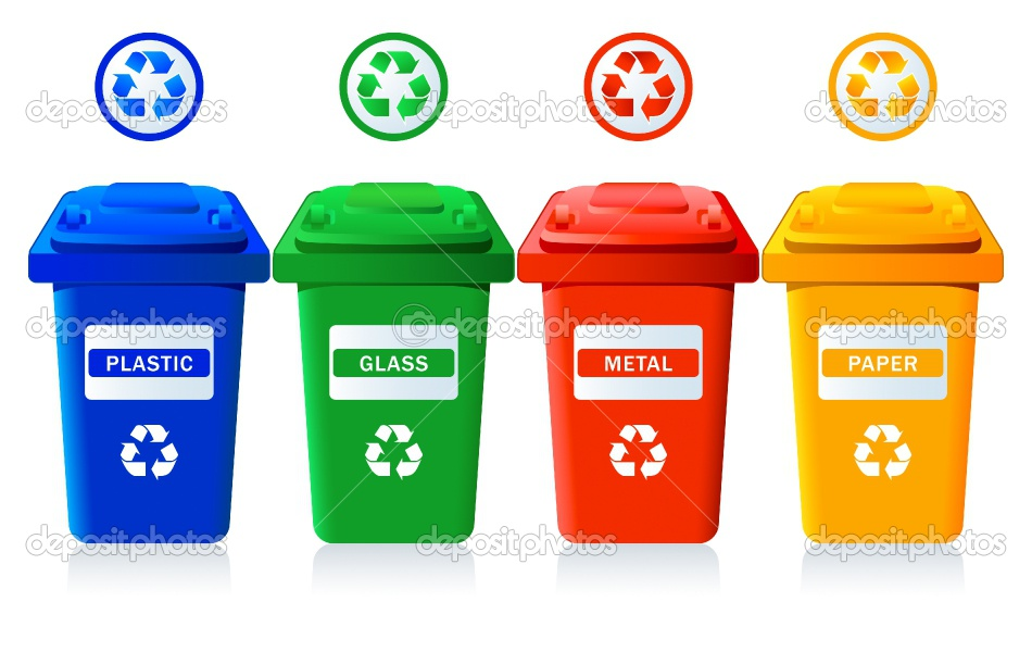 Recycling Bin S   Clipart Best