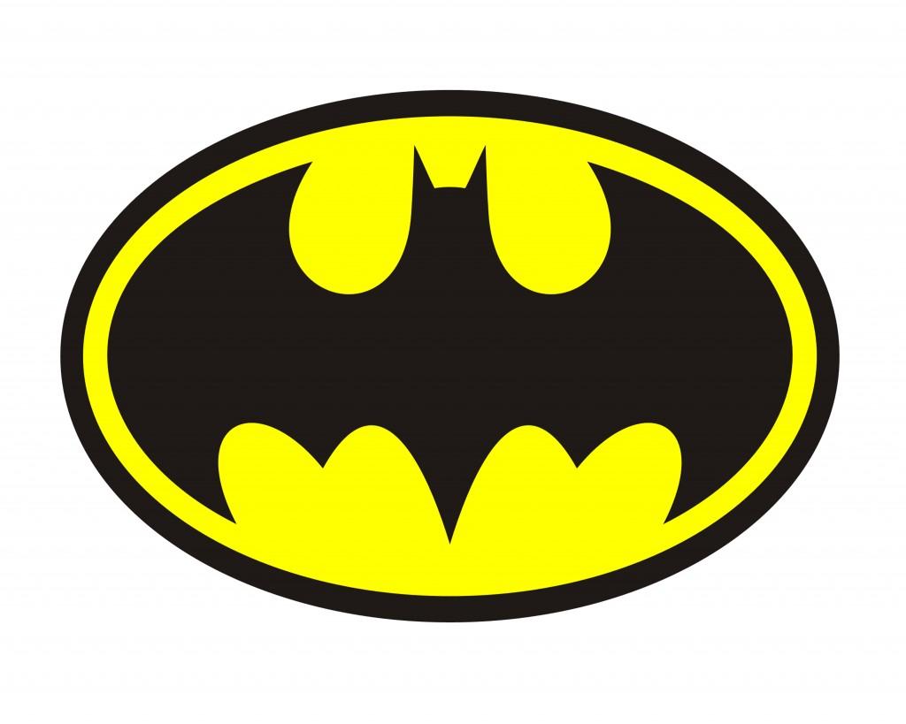 Batman and robin symbol