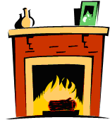 Adjustment Clipart Fireplace Clip Art Png
