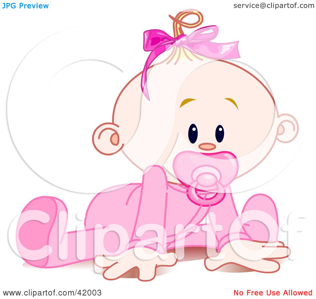 free clip art baby crawling - photo #34