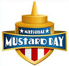 Free Mustard Clipart