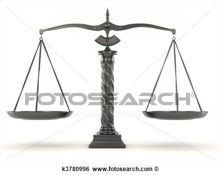 Justice  Scale  Fotosearch   Search Clip Art Drawings Fine Art