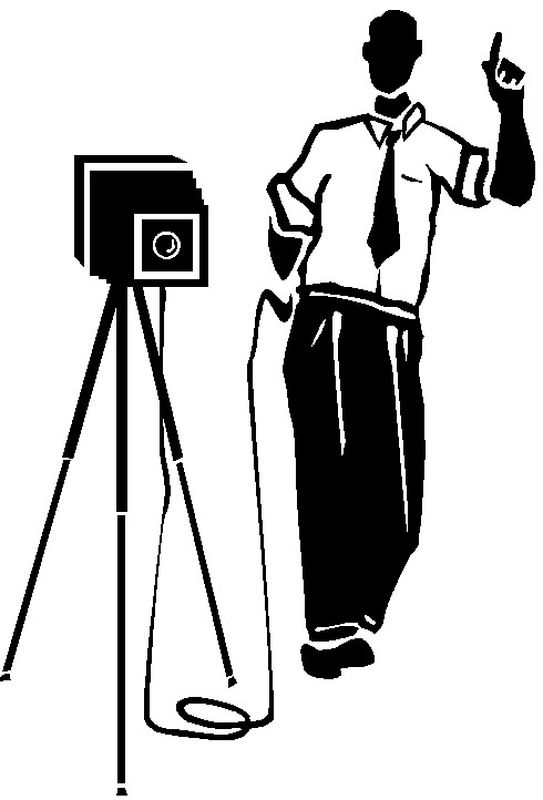 Old-fashioned Camera Clipart - Clipart Kid