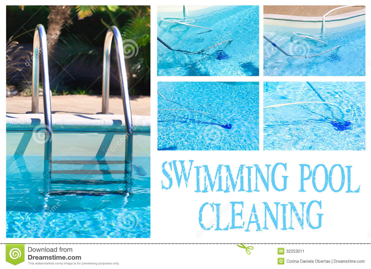 Pool Cleaning Clip Art : Pool cleaning clipart suggest