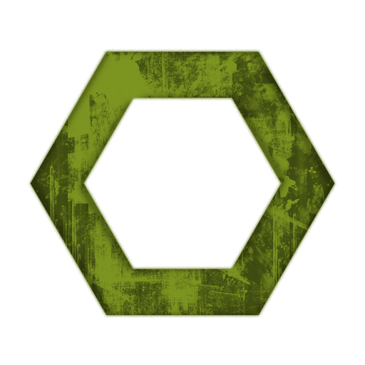 Hexagon Shape Clipart - Clipart Kid