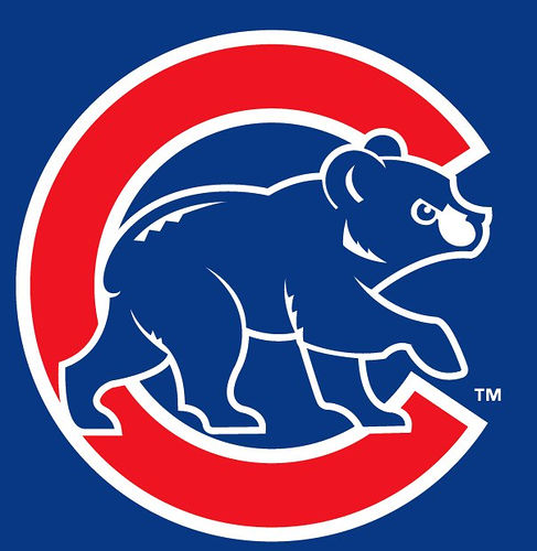 Image result for chicago cubs logo