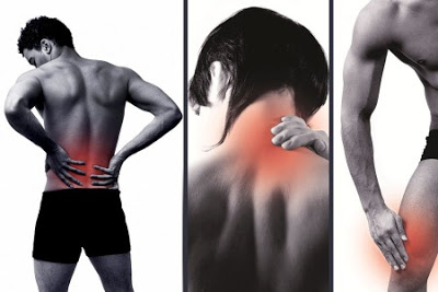 The Fitness And Health  Muscle Aches And Pains Treatment Fitness And