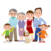 Go Back   Pix For   Big Family Clipart