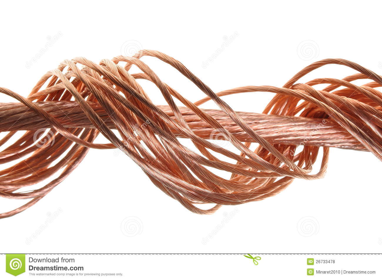 copper wires stock photos - photo #20