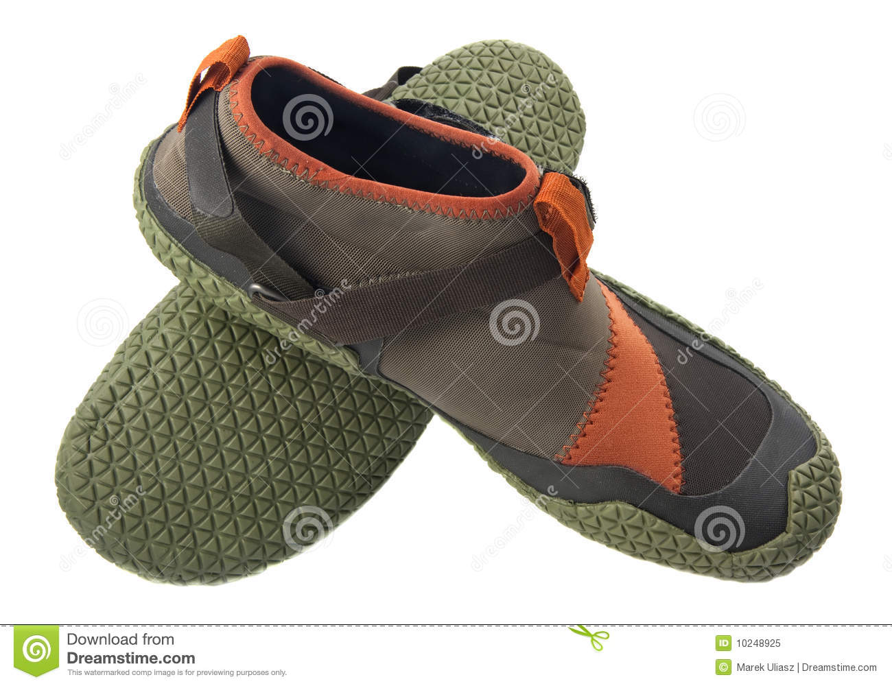 Water Shoes Clipart - Clipart Kid