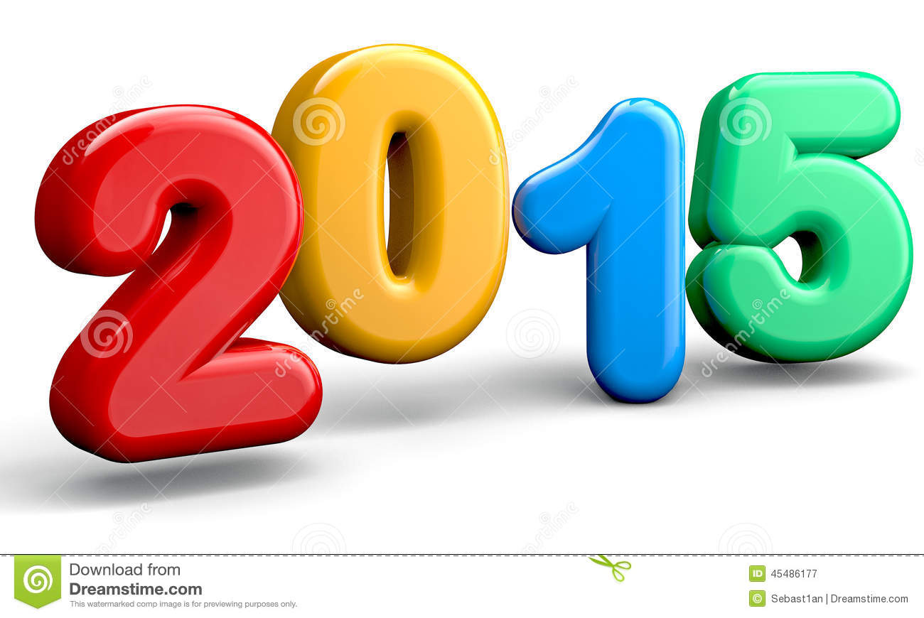 New Year's Eve 2015 Clipart - Clipart Kid