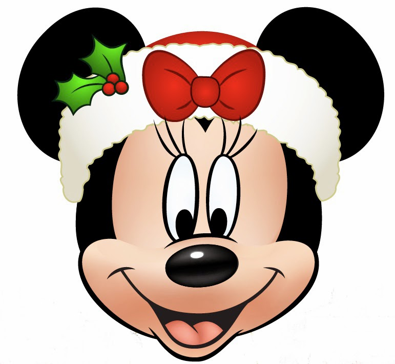 And Mickey Mouse Christmas