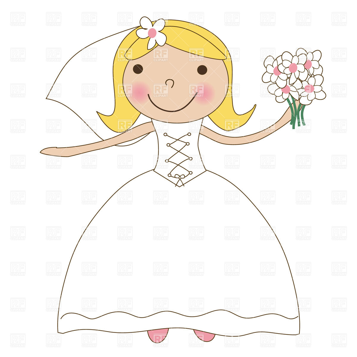 Bride Clipart - Clipart Suggest