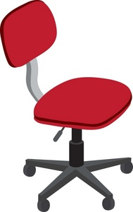 Chair Clip Art Images Chair Stock Photos   Clipart Chair Pictures