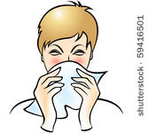 Cough Clipart Cover Clip Art Stock Vector Cover Your Cough 59416501