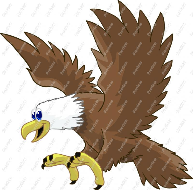 Eagle Clip Art 254 Formats Included With This Eagle Clip