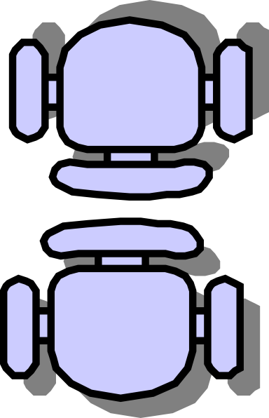 Office Chair Clipart - Clipart Suggest