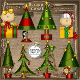 Oh Christmas Tree By Clipart 4 Resale Oh Christmas Tree By Clipart 4