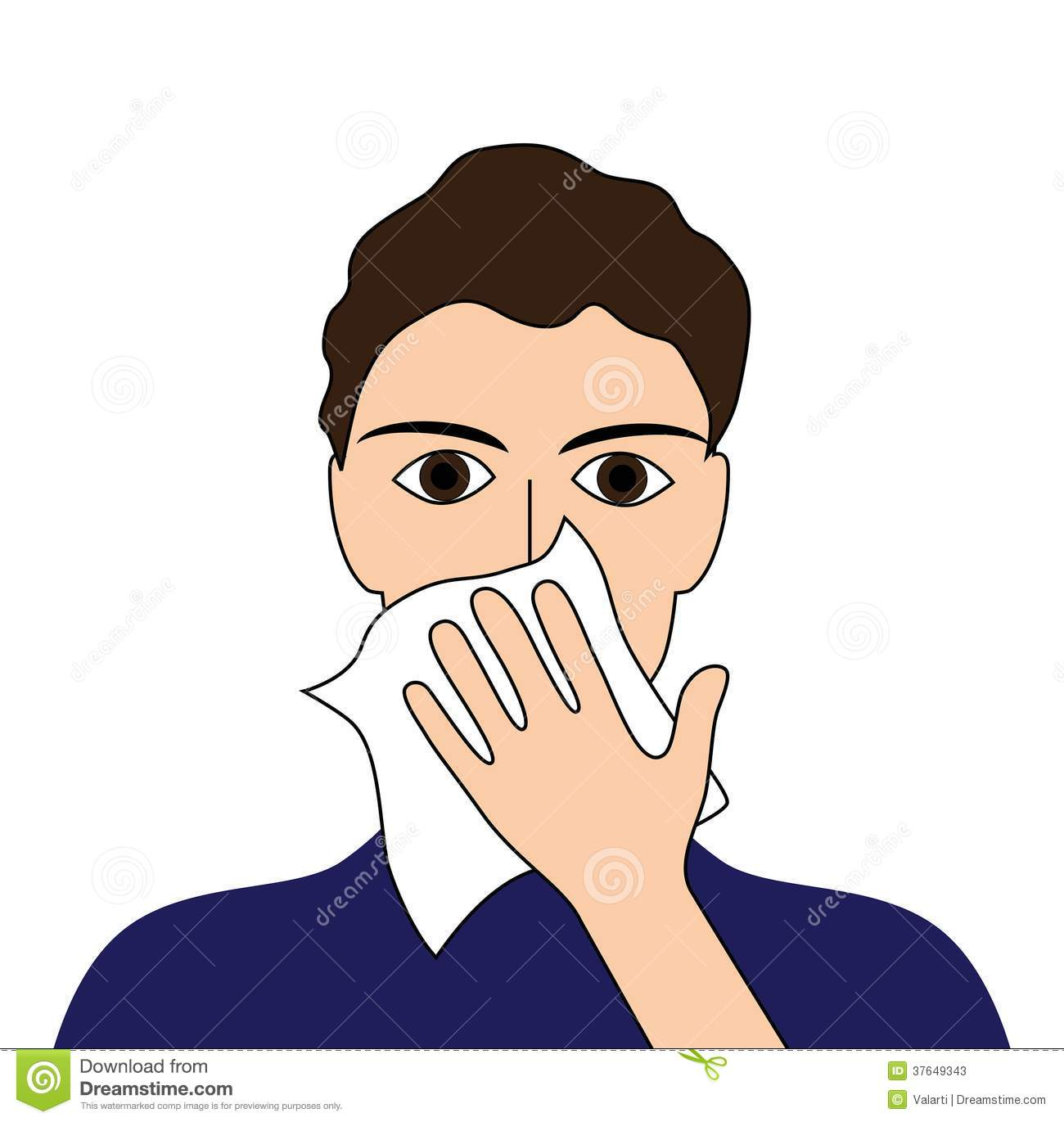 Related Image With Cover Your Cough Clip Art